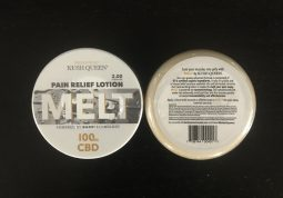 CBD Pain Relief Lotion