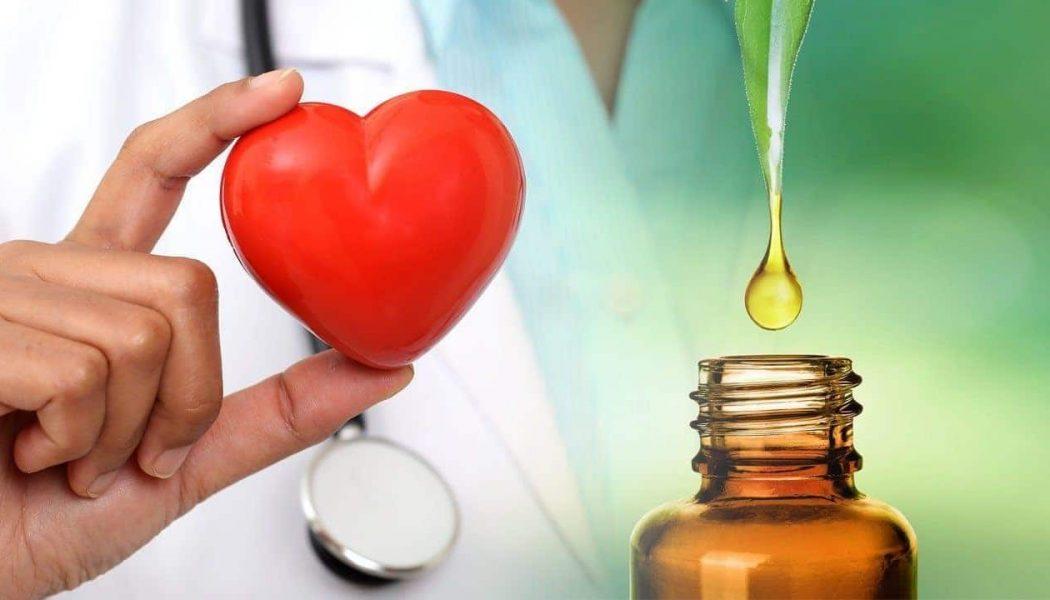 CBD Hemp Oil Can Prevent Heart Attacks and Strokes