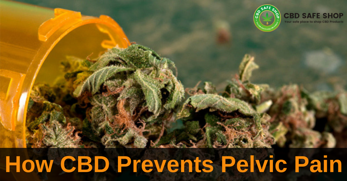 How CBD Prevents Pelvic Pain