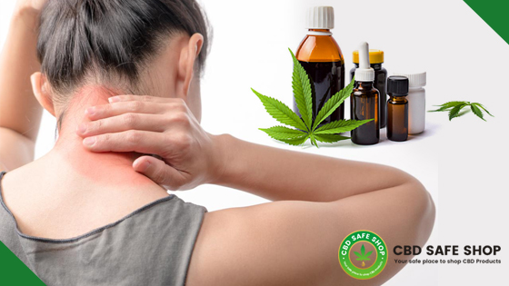 Does CBD Oil Treat Fibromyalgia?