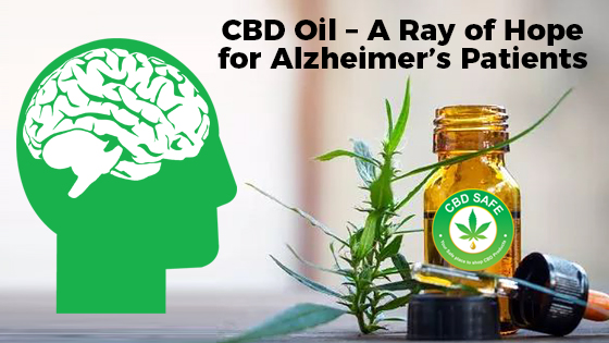 CBD Oil – A Ray of Hope for Alzheimer's Patients?