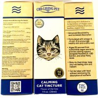 Calming Cat Tincture