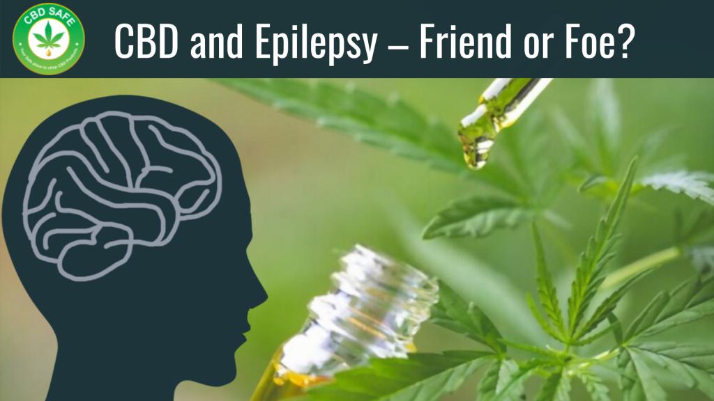 CBD and Epilepsy